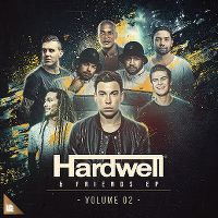 Cover Hardwell - Hardwell & Friends, Vol. 02 [EP]